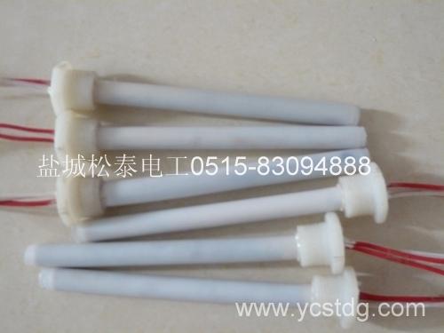 仅供应220v或380v单相型产品; 2.配a型接线盒; 3.